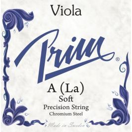 Prim Strings For Viola Steel strings Medium