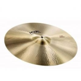 PAISTE 602 THIN CRASH 45/18