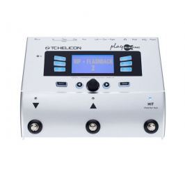 TC Electronic TC Helicon Play Electric