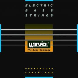Warwick .20-.130 Strings for 6-string Bassguitar