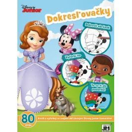Dokresľovačky/ Disney Junior - Disney